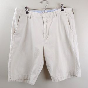 J Crew Bermuda Length Shorts